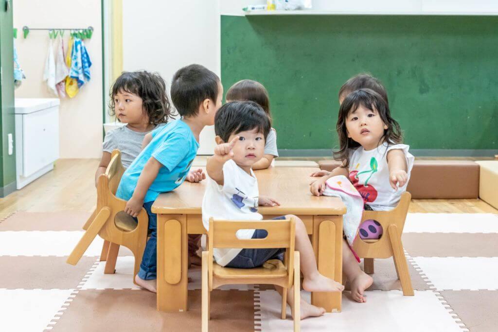ホームページを開設いたしました|大阪の企業主導型保育園リコラ